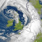 Ireland see storms like no other