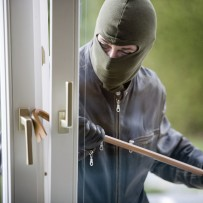 Increase in metal theft from holiday homes